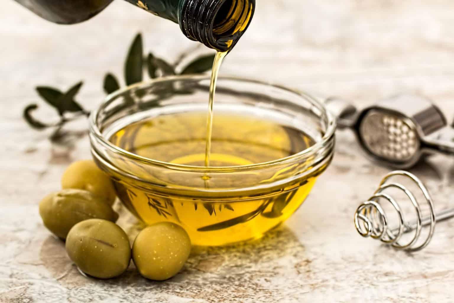 Extrakt z olív