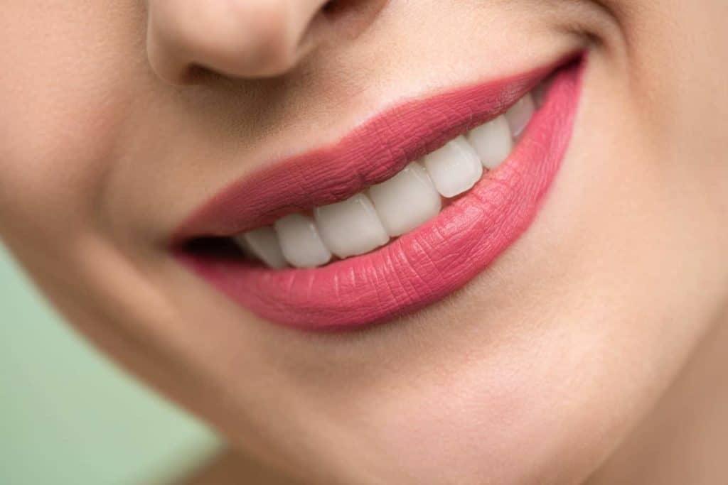 Masticha a jej účinky na zdravé zuby