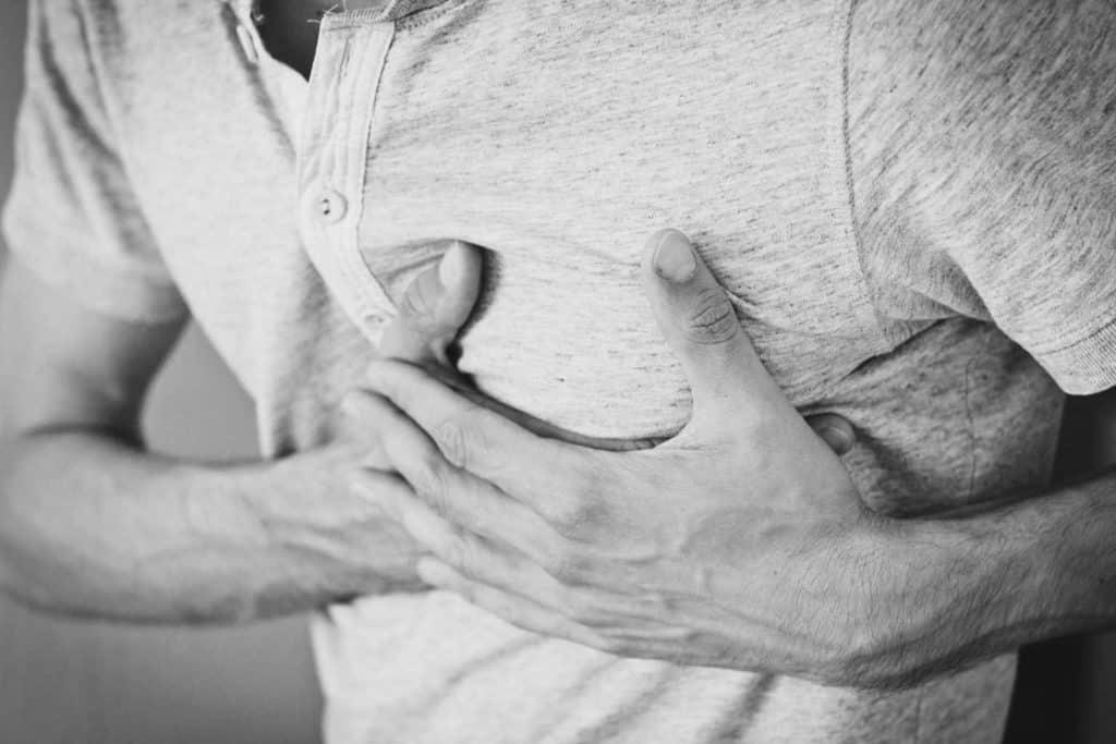 Pálenie záhy - liečba