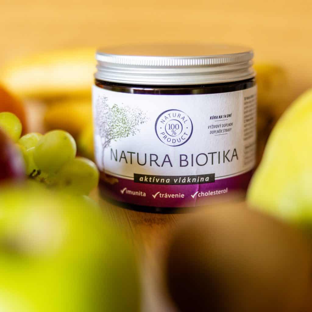 Natura Biotika - detail